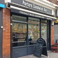 Porters-Sandwich-Bar-London
